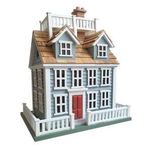 New England Charmer Birdhouse