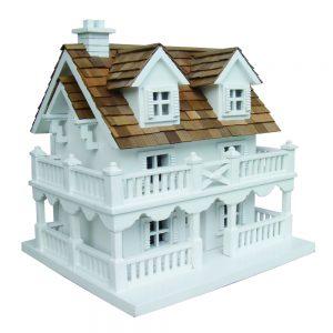 Sagamore Birdhouse