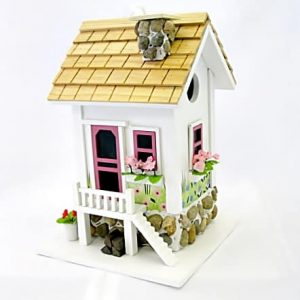 Tweet Retreat Cottage Birdhouse