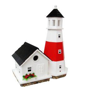 East End Lighthouse Birdhouse