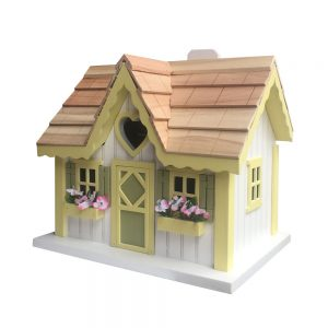 The Darling Cottage Birdhouse