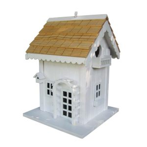 Pergola Cottage Birdhouse