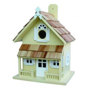 Chestnut Street Cottage In Yellow