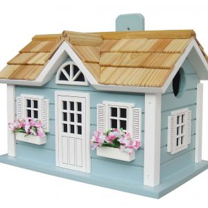 Hyannis Cottage Birdhouse