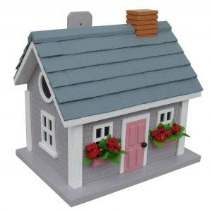 Wellfleet Cottage Birdhouse