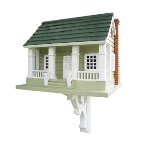 The Craftsman Birdhouse