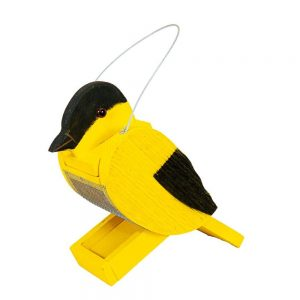 Bertie Feeder – Goldfinch