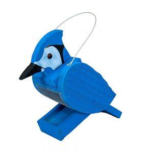 Jay Feeder – Blue Jay
