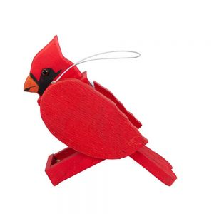 Robin Feeder – Cardinal